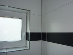 R.tewes Fliesenlegerfachbetrieb - Muster Unserer Arbeit Bordüre Badezimmer